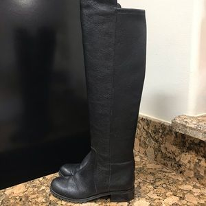Michael Kors knee length boots